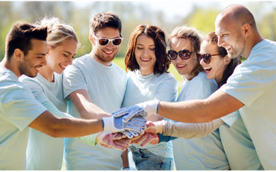 4 Ways to Get the Most out of Your Company Volunteer Event