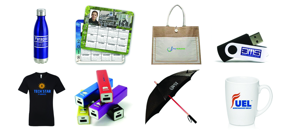 Which Promotional Product is Best for Your Target Market?