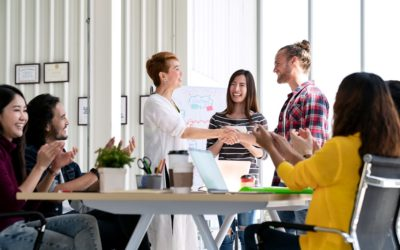 5 Tips to Help You Nail New Employee Onboarding
